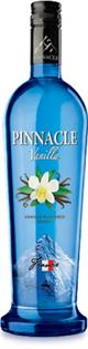Pinnacle Vodka Vanilla 1.00l